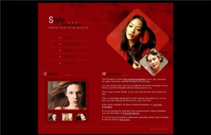 Haarsalon-Web-Template