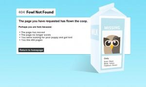404 error hootsuite